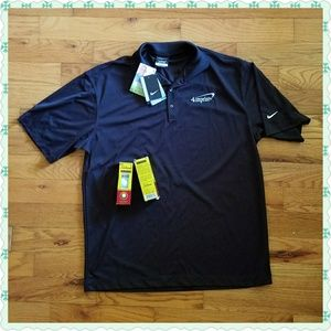 🎉FATHER'S DAY SPECIAL🎉NWT Nike Golf Dri-fit